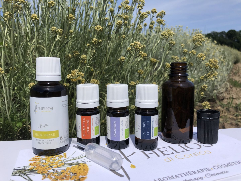 Remède naturel – Douleurs musculaires, lumbago